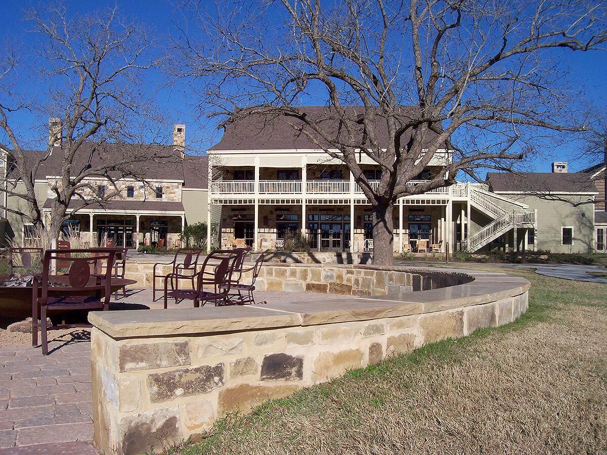 Waco Spa Resort